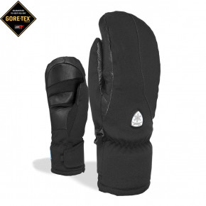 Go to the product Gloves Level Super Radiator W Mitt Gore black 2019/2020