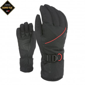 Go to the product Gloves Level Trouper Gore-Tex pk black 2020/2021