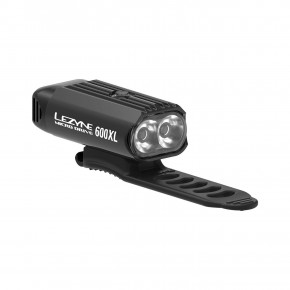 Go to the product Lezyne Micro Drive 600XL black 2020
