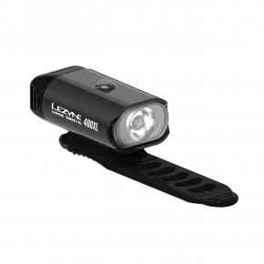 Go to the product Lezyne Mini Drive 400XL black 2020