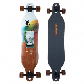 Go to the product Longboard Arbor Axis 40 PC 2020