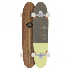 Go to the product Longboard Arbor Bug FS 2017