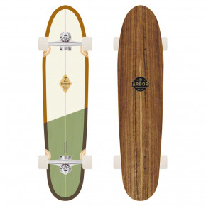 Go to the product Longboard Arbor Bug FS 2018