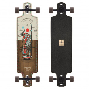 Go to the product Longboard Arbor Dropcruiser AC 2018