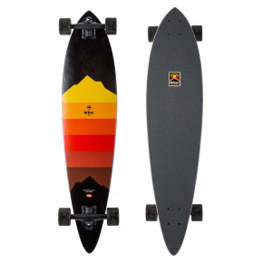 Przejść do produktu Longboard Arbor Fish Artist Collection 2020