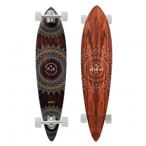 Go to the product Longboard Arbor Fish B4BC SC 2020