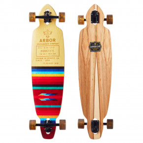 Go to the product Longboard Arbor Mindstate FS 2018