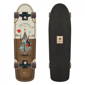 Go to the product Longboard Arbor Pilsner AC 2018