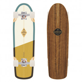 Go to the product Longboard Arbor Pilsner FS 2018