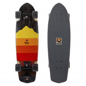 Go to the product Longboard Arbor Pocket Rocket Ac 2020