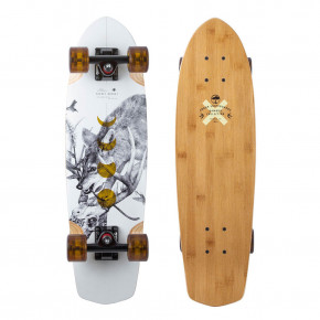 Przejść do produktu Longboard Arbor Pocket Rocket Bamboo Collection 2020