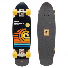 Go to the product Longboard Arbor Pocket Rocket Draplin Ac 2019