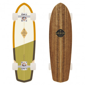 Go to the product Longboard Arbor Pocket Rocket FS 2018