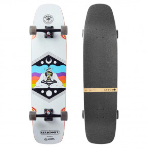"Go to the product Longboard Arbor Shakedown Crosscut 37"" 2019"