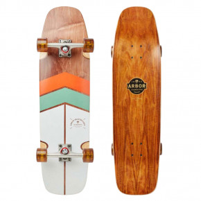 Go to the product Longboard Arbor Shakedown Fs 2019