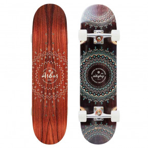 Go to the product Skateboard Arbor Whiskey Sc 2020