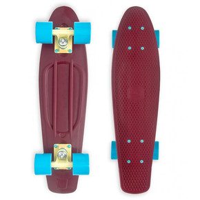 Go to the product Longboard Baby Miller Old Is Cool wine red 2018