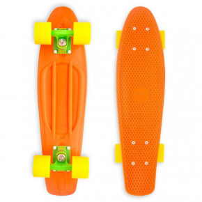 Go to the product Longboard Baby Miller Original fluor orange 2018