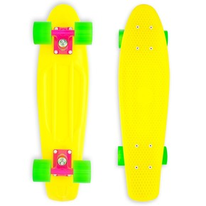 Go to the product Longboard Baby Miller Original fluor yellow 2018
