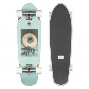 Go to the product Longboard Globe Big Blazer fried 2020