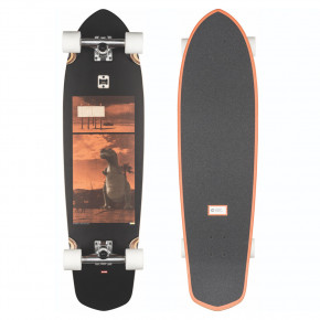 Go to the product Longboard Globe Blazer XL high road 2020