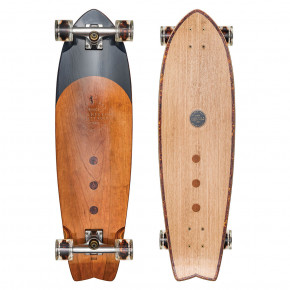 Go to the product Longboard Globe Chromantic cherrywood/tortoise shell 2018