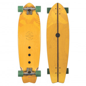 Go to the product Longboard Globe Chromantic mustard 2020