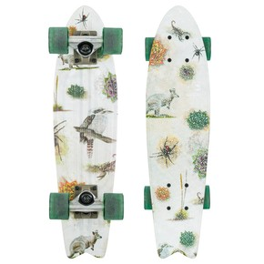 Go to the product Longboard Globe Graphic Bantam St outback 2016