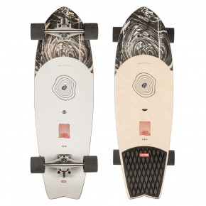 Go to the product Longboard Globe Sun City on-shore/blackball 2020