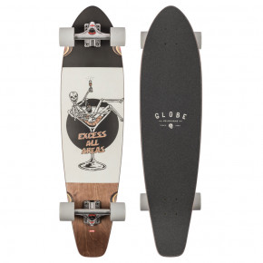 Go to the product Longboard Globe The All-Time excess 2019