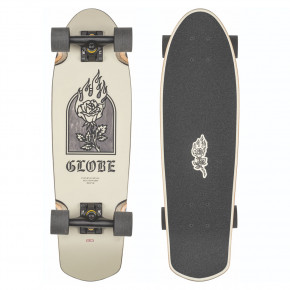 Przejść do produktu Longboard Globe Trooper off-white/rose 2020