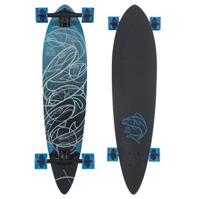 Go to the product Longboard Landyachtz Bamboo Chief fish 2017