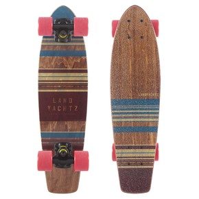 Go to the product Longboard Landyachtz Dinghy 24 pinstripes 2017