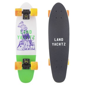 Go to the product Longboard Landyachtz Dinghy 26 canon 2017