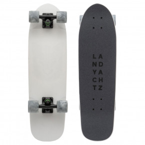 Go to the product Longboard Landyachtz Dinghy Arctic Fox 2019
