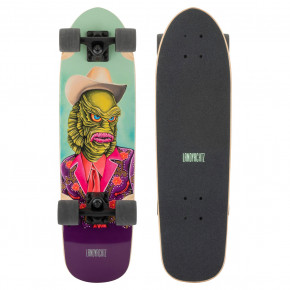 Go to the product Longboard Landyachtz Dinghy Creature 2020