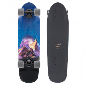 Go to the product Longboard Landyachtz Dinghy Crown Peak 2020