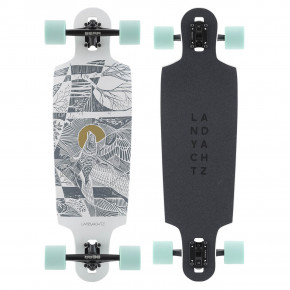 Go to the product Longboard Landyachtz Drop Cat Seeker 33 2020