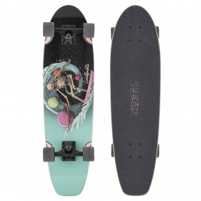 Go to the product Longboard Landyachtz Dugout Surfing Skeleton 2020