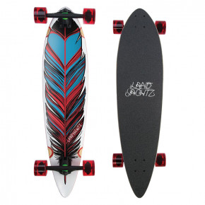 Przejść do produktu Longboard Landyachtz Maple Chief Feather 2018