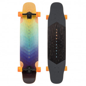 Przejść do produktu Longboard Landyachtz Stratus Faction 40 2019