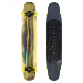 Go to the product Longboard Landyachtz Stratus Gold 46 2020