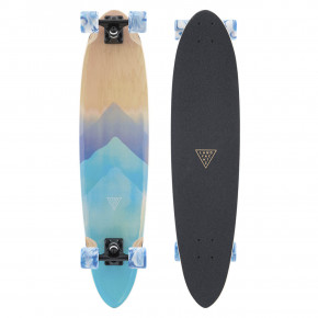 Go to the product Longboard Landyachtz Super Chief Watercolor 2020