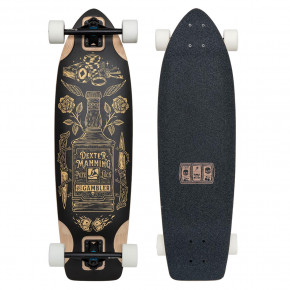 Go to the product Longboard Landyachtz The Gambler 2019