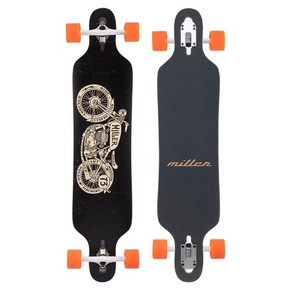 Go to the product Longboard Miller Brat Racer 2018