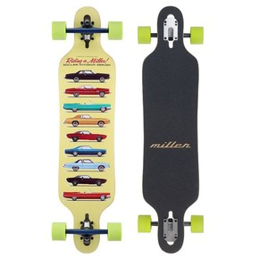 "Go to the product Longboard Miller Collection 38"" 2019"