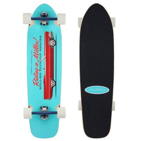Go to the product Longboard Miller Deville 2017