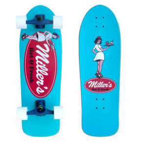 Go to the product Longboard Miller Fresh 2018