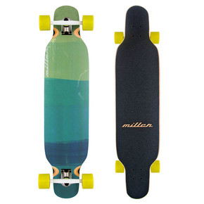 Go to the product Longboard Miller Malibu 2017
