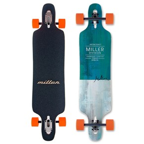 Go to the product Longboard Miller Shibuya 2018